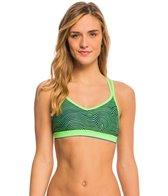 Nike Women's Flow Crossback Sport Bra