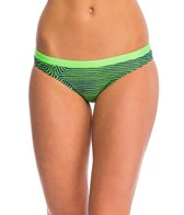 Nike Women's Flow Print Hipster Bikini Bottom