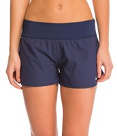 Nike Women's Core Solid Swim Boardshort