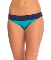 Nike Women's Core Colorblock Hipster Bikini Bottom