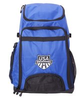 USA Swimming All Sport Pro Backpack