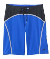 Speedo Men's Tech Bonded Boardshort