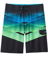 Speedo Men's Crosscut Engineered Boardshort