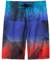 Speedo Men's Prism Blend E-Board Short