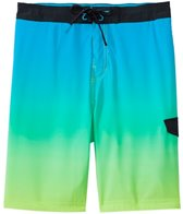 Speedo Men's Engineered Ombre E-Board Short