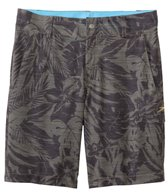 Speedo Men's Two Tone Floral Swim Walker