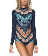 O'Neill Women's Glamour L/S One Piece