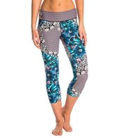 O'Neill Women's Grace Capri Swim Tights