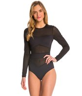O'Neill Women's Sleek L/S One Piece