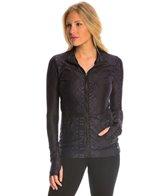 O'Neill Women's Revive Full Zip Rashguard Jacket