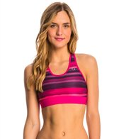 Moving Comfort Women's SureShot Racer Bra