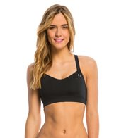 Moving Comfort Women's UpRise Crossback Bra