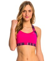 Moving Comfort Women's UpLift Crossback Bra