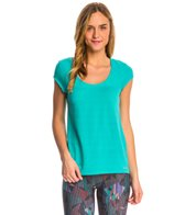 Saucony Women's Breeze Short Sleeve Top