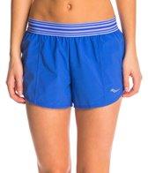 Saucony Women's PE Short