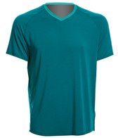 Saucony Men's Freedom V-Neck Shirt