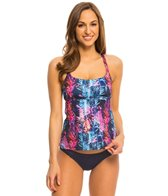 Carve Designs Women's Hana Tankini Top