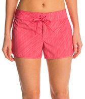 Carve Designs Women's Rockaway Board Short