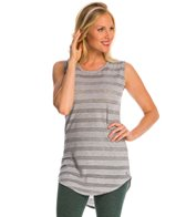 Carve Designs Women's Cannon Sleeveless Tee