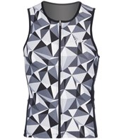 Zoot Men's Performance FZ Tri Tank