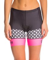 Zoot Women's Tri LTD 6 Inch Short