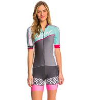 Zoot Women's Cycle Team Jersey