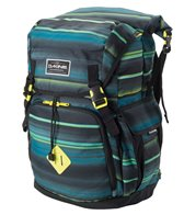 Dakine Men's Jetty Wet/Dry 32L Backpack