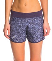 Salomon Women's Park 2 in 1 Short