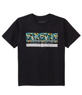 Rip Curl Boys' Runway Heather S/S Tee (8yrs-20yrs)