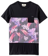 Rusty Men's Contra Short Sleeve Tee