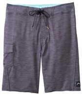 Rusty Men's Grinda Board Short