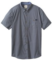 Rusty Men's Sonar S/S Shirt