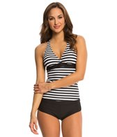 Next Barre to Beach Superwoman Tankini Top