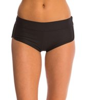 Next Good Karma Solid Go Girl Boyshort Bottom