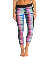 Next Turn Up the Tempo Tone Up Crop Pant