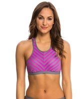 Next Barre to Beach High Jump Sport Bra