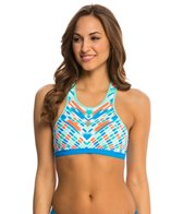 Next Go with the Flow High Jump Sports Bra Bikini Top