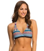 Next Find Your Chi 28 Min. Sports Bra Bikini Top