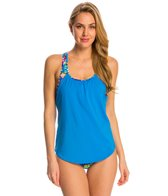 TYR Active Boca Chica 2 in 1 Tankini Top