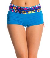 TYR Active Boca Chica Active Mini Boyshort Bottom