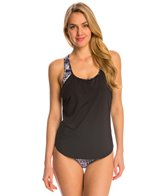 TYR Active Emerald Lake 2 in 1 Tankini Top