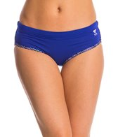 TYR Active Emerald Lake Binded Hipkini Bottom