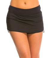 TYR Active Solids Active Mini Skort