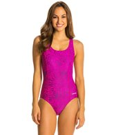 Waterpro Dahlia Fit-Back One Piece Swimsuit