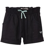 Roxy Girls' Beach Comber Linen Shorts (7yrs-16yrs)