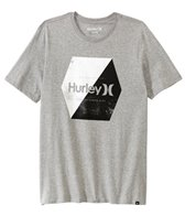 Hurley Men's Chevron Tee