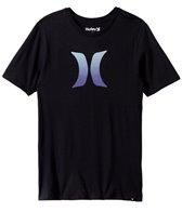 Hurley Men's Icon Fade Tee