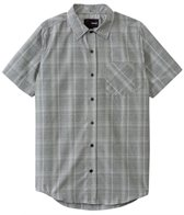 Hurley Men's Dri-Fit Dawson Woven S/S Shirt