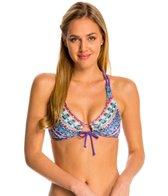 Prana Women's Aquabloom Inez Bikini Top