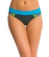 Prana Women's Panama Ramba Bikini Bottom